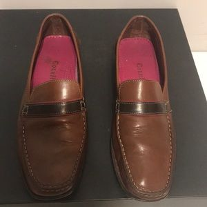 Cole Haan Shoes - Cole Haan Leather Loafers